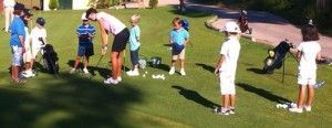 Physiogolfmarbella y What's on 4 Spain