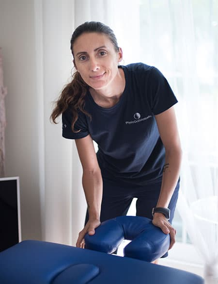 Physio Golf Marbella - Fisioterapia