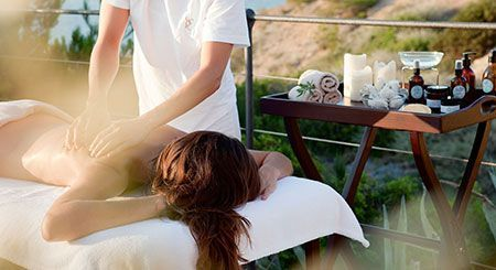 Physio Golf Marbella - Beauty services